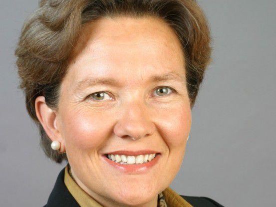 Susanne Rausch, Vorstand der Gesellschaft für Karriereberatung: 'Wehret den Anfängen', heißt das Motto, wenn ein Vorgesetzter ein Verhältnis mit einer Mitarbeiterin hat.