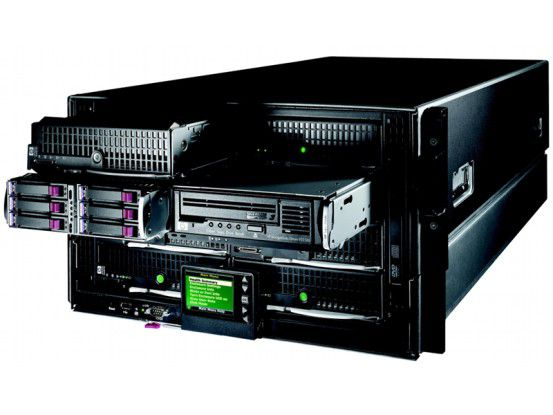 HP Insight Control Suite für Microsoft System Center (HP ICE-SC) soll Administratoren bei der Erkennung und Behebung von Störfällen helfen.