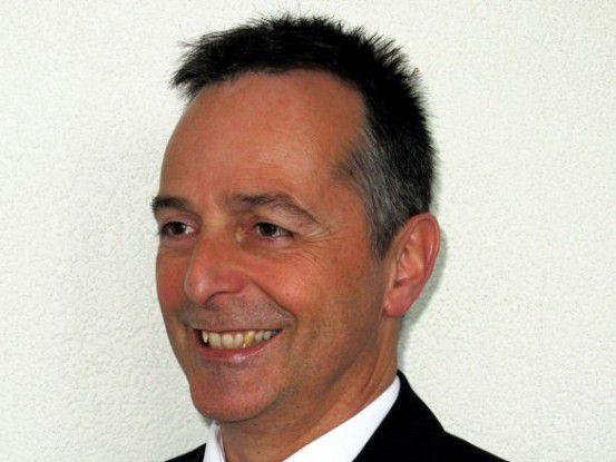 Martin Haas wird neuer CIO von Migros.