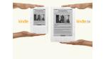 Kindle DX: Amazon bringt neuen E-Book-Reader mit größerem Bildschirm - Foto: Amazon
