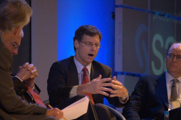 Laut Joseph Quinlan, Managing Director und Chief Market Strategist bei der Bank of America, wusste jeder in der Branche, dass der Crash kommen würde.