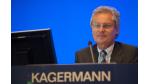 Führungswechsel bei SAP: Henning Kagermann sagt Servus