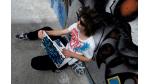 Design-Notebook im Japan-Style: HP will mit Artist Edition jugendliche Kunden locken - Foto: HP