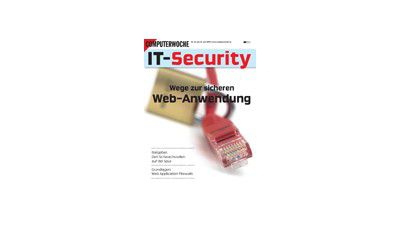 Web Application Security: Wege zur sicheren Web-Anwendung