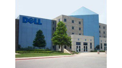 Analyse: Dell kauft sich mit Perot Systems Service-Know-how - Foto: DELL Inc.