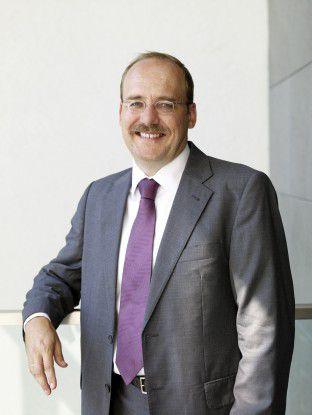 Die totale Vernetzung der Systeme ist zum Bumerang geworden, sagt Cirquent-Chef Thomas Balgheim.