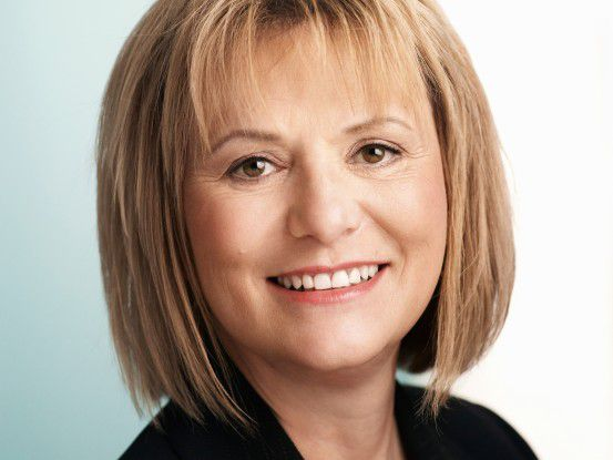 Yahoo!-Chefin Carol Bartz