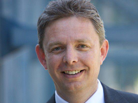 Felix Müller, Demos Europäische Wirtschaftsakademie: Wir werden in diesem Jahr zweistellig wachsen.