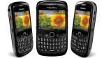 Curve 8520: Lifestyle-Blackberry kommt im August - Foto: Blackberry