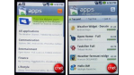 Über 10.000 Anwendungen: Android Market füllt sich
