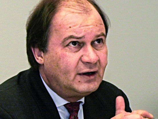 Dr. Peter Chylla, ehemaliger Geschäftsführer der früheren ThyssenKrupp-Tochter Triaton, ist einer von drei Investoren, die die KIS übernommen haben.