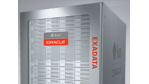 Exadata Database Machine auf Sun-Basis: Oracle tunt Highend-Datenbank-Server mit Flash-Technik - Foto: Oracle