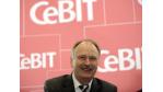 Messechef Raue zur CeBIT 2010: Hannover speckt ab