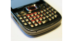 Samsung Omnia Pro B7330: Windows-Mobile-Gerät im Blackberry-Outfit