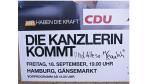 Bundestagswahl: Wer macht das Rennen?: Flashmob zeigt Macht des Social Web