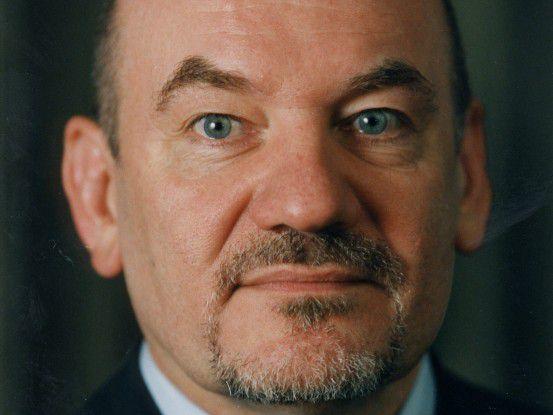 Matthias Kurth, Präsident der Bundesnetzagentur