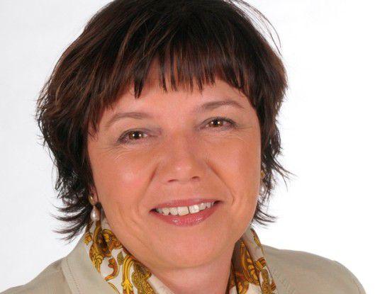 Hildegard Freund ist Personalberaterin in München.