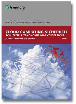 Cloud-Security-Studie: Das Fraunhofer-Institut hat eine umfangreiche Untersuchung zur Cloud-Sicherheit veröffentlicht.