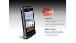 Touchscreen-Blackberry, die Zweite: RIM und Vodafone stellen Blackberry Storm 2 vor