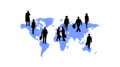 Mehr Talent-Management: Internationale Personalarbeit muss besser werden - Foto: Fotolia, pdesign