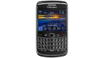 Aus deutschen Landen: Neues Blackberry-Flagschiff Bold 9700 - Foto: Research in Motion