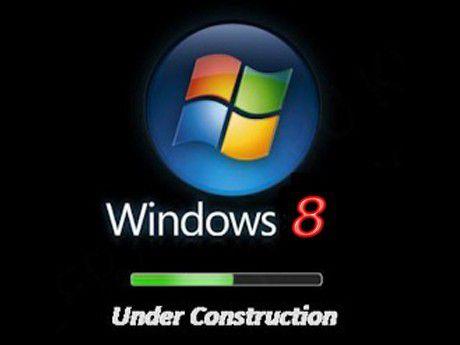 Bei Windows 8 sollen die Applikationen stärker im Vordergrund stehen