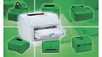 Hardware im Vergleichtest: Die besten Schwarzweiß-Laserdrucker