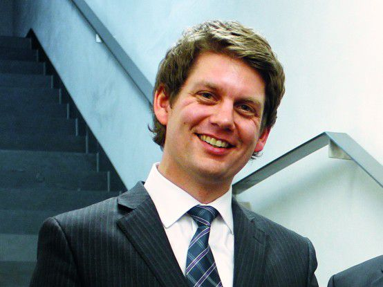 Geschäftsführer der Evolutionplan GmbH