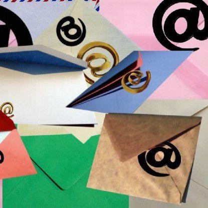 Kann die Analyse von Mitarbeiter-E-Mails eine Unternehmenskrise vorhersagen?