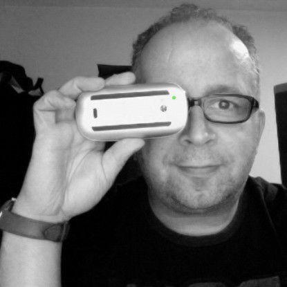 Apple-Experte und Computerwoche-Redakteur Thomas Cloer.