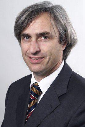 Alexander Schmid, Partner bei Bearingpoint, ist Experte für das Thema Public Government.