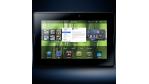 Was iPad & Co. können müssen: 10 Features für den idealen Tablet-PC - Foto: RIM