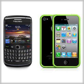 Nach Blackberry ist iOS aktuell die sicherste mobile Plattform.