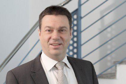 Matthias Kammer, Vorstandsvorsitzender von Dataport.