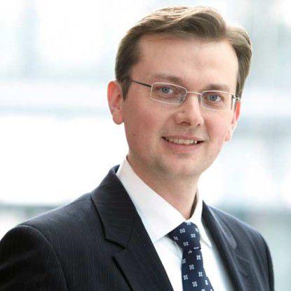 Andreas König, CIO von ProSiebenSat.1