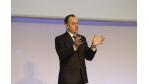 Hamburger IT-Strategietage 2012: Volkswagen-CIO - Mit dem iPad unterm Arm ins Werk - Foto: Joachim Wendler