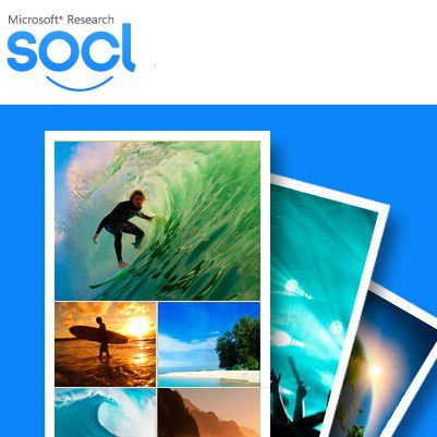 Microsoft launcht sein eigenes Social Network so.cl.