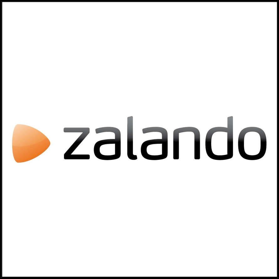 Bild: Zalando-Logo