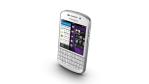 Mail-Konfigurationsassistent: Blackberry 10 sendet Login-Daten nach Hause - Foto: Blackberry