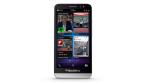 Blackberry Z30: Neuer Touch-Blackberry mit 5-Zoll-Display vorgestellt - Foto: Blackberry