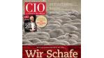 CIO-Magazin 12/2013: Spionage gegen deutsche Firmen - Foto: cio.de