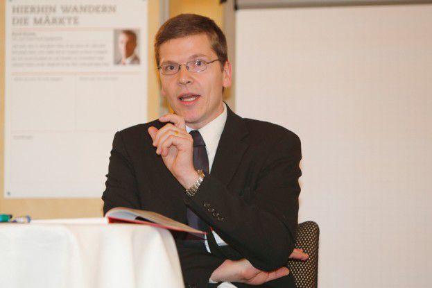 Ulrich Bäumer, Osborne Clarke