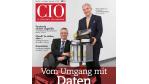 Editorial aus CIO-Magazin 05/2014: Realtime ist zu 99 Prozent Bullshit - Foto: cio.de