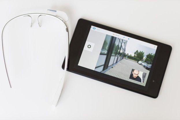 Itizzimo verbindet die Smart Glass von Vuzix mit SAP Warehouse.