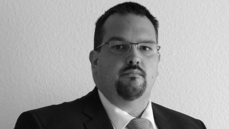 Top 10: Stefan Würtemberger, CIO der Erwin Renz Metallwarenfabrik