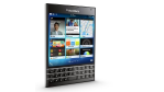Passport: Blackberry feiert guten Verkaufsstart des Quadrat-Smartphones - Foto: Blackberry