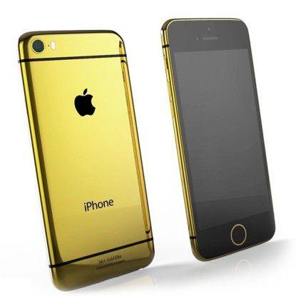 Auch in Samsungs Heimat erfreut sich das iPhone zunehmender Beliebtheit