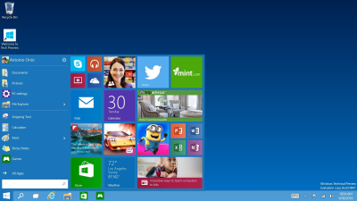 Windows 8 upgraden: So wird Windows 8 zu Windows 10 - Foto: Eric Tierling