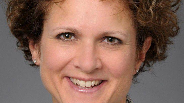 Als IT-Chefin Ursula Soritsch-Renier vor eineinhalb Jahren zu Sulzer kam, fand sie fünf dezentral organisierte IT-Gruppen vor. Diese hat sie in einem zentral geführten, global agierenden Team gebündelt.