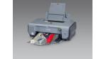 Drucker im Test: Canon Pixma iP3300